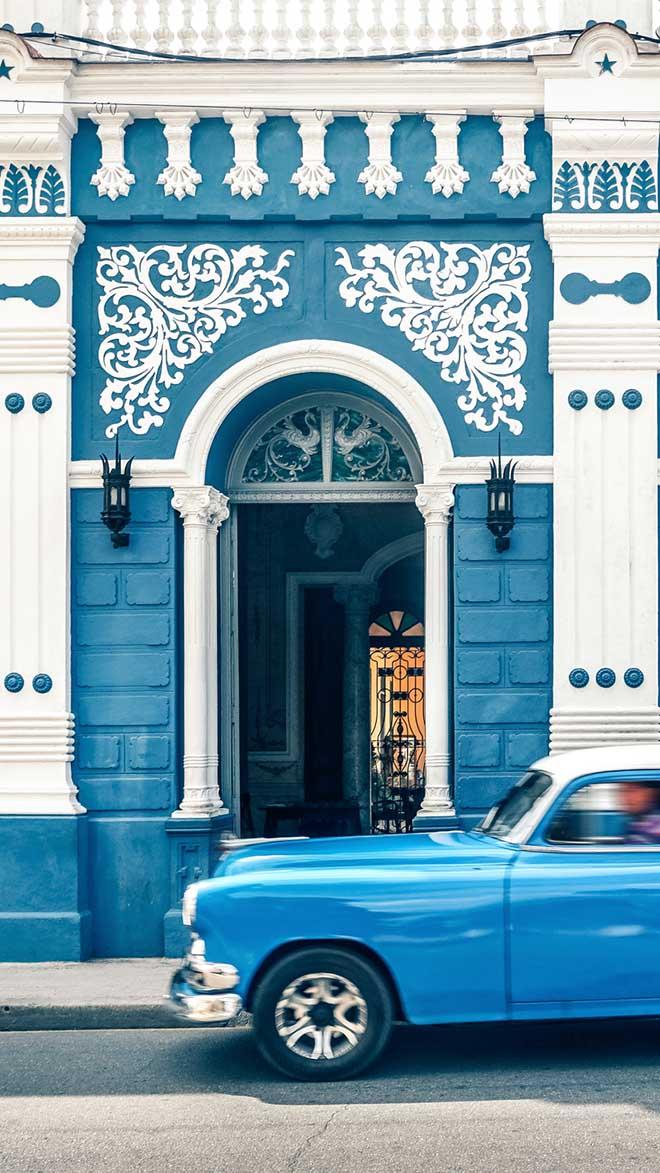 Dating site Cuba.